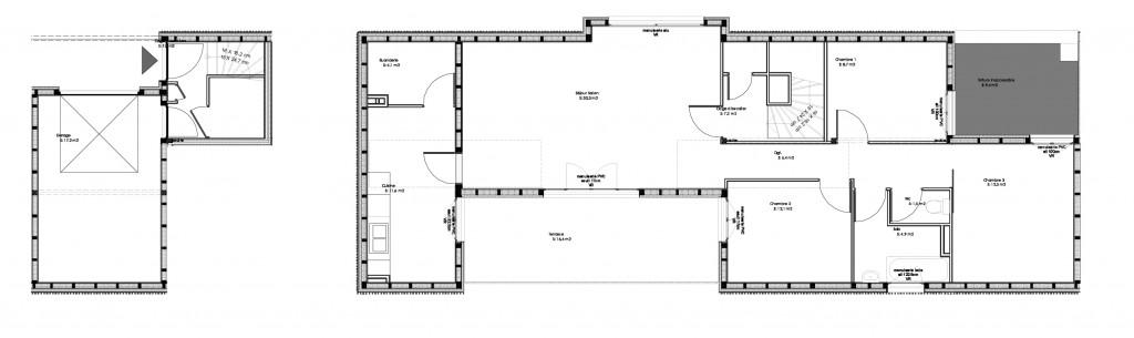 Plans commerciaux Type 4 Coll.