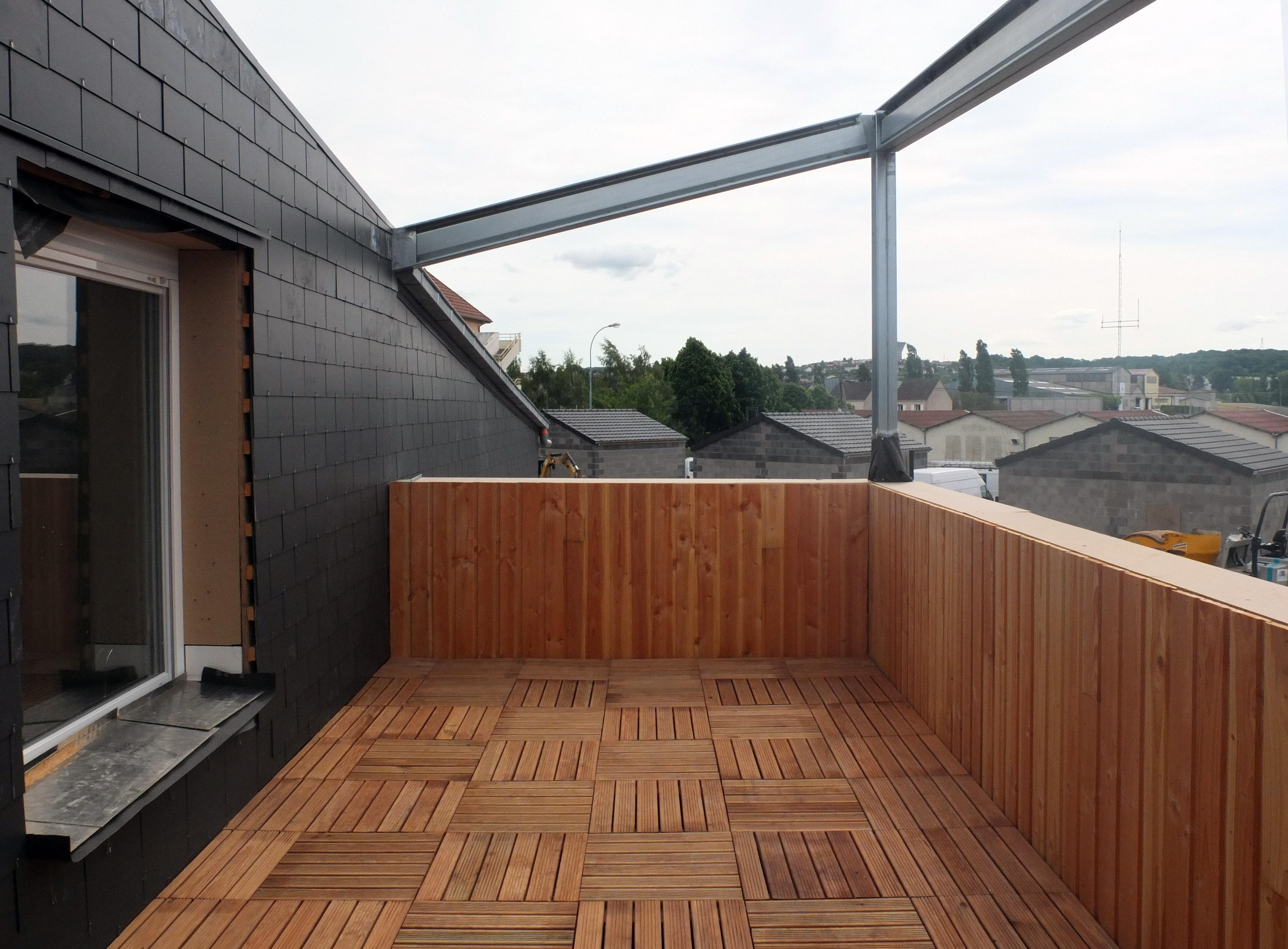 Chantier gueugnon zoomfactor architectes paris for Chantier architecte